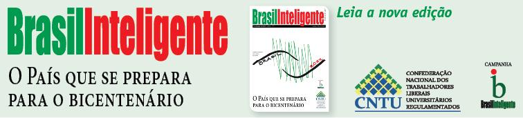 Revista Brasil Inteligente